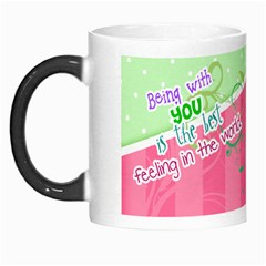 Being With You   Morph Mug By Digitalkeepsakes   Morph Mug   B0cfkto8fwpw   Www Artscow Com Left