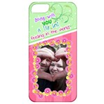 Being with you- Iphone 4/4s case - Apple iPhone 5 Classic Hardshell Case