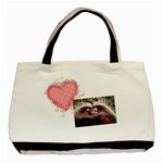 Love - Classic Tote Bag 2 Sides - Classic Tote Bag (Two Sides)