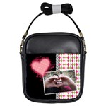 Love - Girls Sling Bag