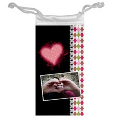 Love   Jewelry Bag By Digitalkeepsakes   Jewelry Bag   Y016zh3q9syv   Www Artscow Com Back