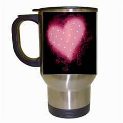 Love   Travel Mug By Digitalkeepsakes   Travel Mug (white)   1g16qj4f3f8i   Www Artscow Com Left
