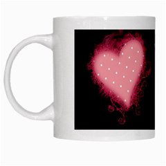 Love   White Mug By Digitalkeepsakes   White Mug   O64trrwjiuq9   Www Artscow Com Left