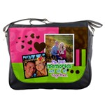 My Best Memories - Messenger Bag
