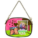 My Best Memories - Chain Purse - Chain Purse (One Side)