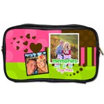 My Best Memories -Toiletries Bag - Toiletries Bag (One Side)