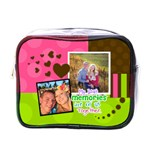 My Best Memories -Mini Toiletries Bag - Mini Toiletries Bag (One Side)