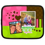 My Best Memories - Netbook Case XXL - Netbook Case (XXL)
