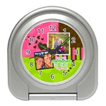 My Best Memories - Travel Alarm Clock