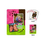 My Best Memories - Playing Cards - Playing Cards (Mini)