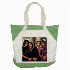 Tote Bag Accent Tote Bag by Perfectgiftcreation