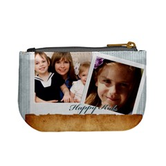 Happy Kids By Joely   Mini Coin Purse   13kpnr7n2q0k   Www Artscow Com Back