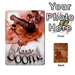 Doubloon$  n Flintlock$ - Playing Cards 54 Designs