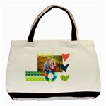 Playful Hearts - Classic Tote Bag (Two Sides)