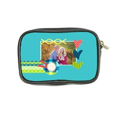 Playful Hearts By Digitalkeepsakes   Coin Purse   Bvrxb88b2usg   Www Artscow Com Back