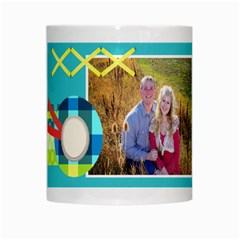 Playful Hearts By Digitalkeepsakes   White Mug   D9cpc5b6vzwx   Www Artscow Com Center