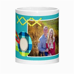 Playful Hearts By Digitalkeepsakes   Morph Mug   9af5487xp7kw   Www Artscow Com Center