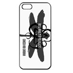 Apple iPhone 5 Seamless Case (Black)