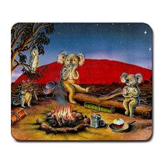 Outback Mouse Large Mouse Pad (rectangle)