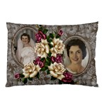 Family Tree Pillow Case (2 Sided) - Pillow Case (Two Sides)