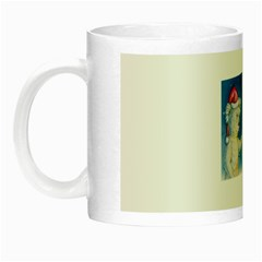 Santa Wand Koala Glow In The Dark Mug