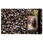Coffee Apple iPad 2 Flip Case