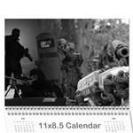 WALL EKAM 2015 - Wall Calendar 11  x 8.5  (12-Months)