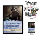 Dreamlands Adventures 4 - Multi-purpose Cards (Rectangle)