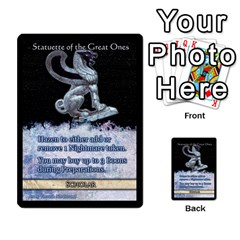 Dreamlands Adventures 4 By Peter Varga   Multi Purpose Cards (rectangle)   Zyy6g3tbnzzu   Www Artscow Com Front 13
