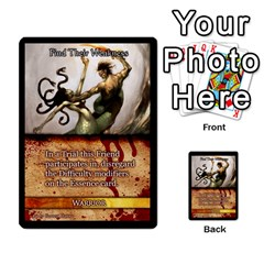 Dreamlands Adventures 4 By Peter Varga   Multi Purpose Cards (rectangle)   Zyy6g3tbnzzu   Www Artscow Com Front 22