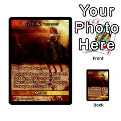Dreamlands Adventures 4 By Peter Varga   Multi Purpose Cards (rectangle)   Zyy6g3tbnzzu   Www Artscow Com Front 28