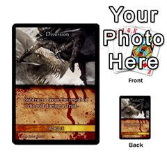 Dreamlands Adventures 4 By Peter Varga   Multi Purpose Cards (rectangle)   Zyy6g3tbnzzu   Www Artscow Com Front 38