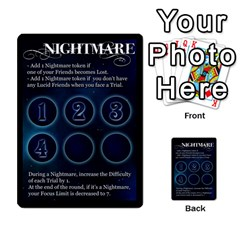 Dreamlands Adventures 4 By Peter Varga   Multi Purpose Cards (rectangle)   Zyy6g3tbnzzu   Www Artscow Com Front 41
