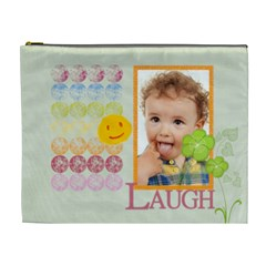 Kids  By Jo Jo   Cosmetic Bag (xl)   K1nwkmcpgjgk   Www Artscow Com Front