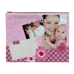 Family By Jo Jo   Cosmetic Bag (xl)   3z2hocr7nrdh   Www Artscow Com Front