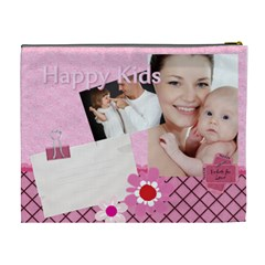 Family By Jo Jo   Cosmetic Bag (xl)   3z2hocr7nrdh   Www Artscow Com Back