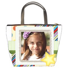 Kids By Jacob   Bucket Bag   Al8datqhzu1p   Www Artscow Com Back
