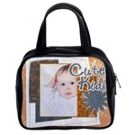 fun of kids - Classic Handbag (Two Sides)