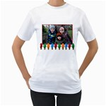 lightbulb tshirt - Women s T-Shirt