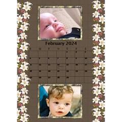 Coffee Desktop Calendar 2018 6x8 5 By Deborah   Desktop Calendar 6  X 8 5    49uyxrnte7kh   Www Artscow Com Feb 2018