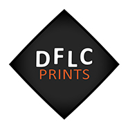 Dflcprints logo