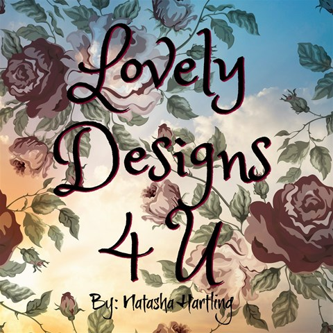 Lovely Designs 4 U logo