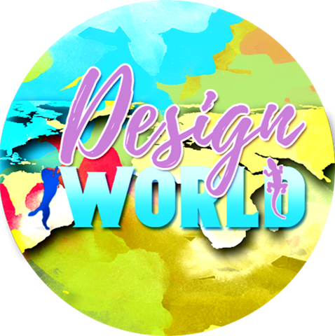 DesignWorld logo