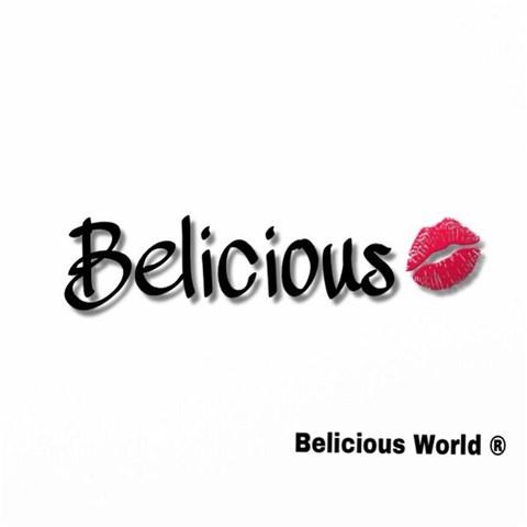 Belicious World logo