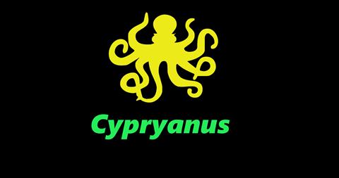 Cypryanus logo