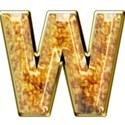 alpha w