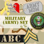 Army/Military Set