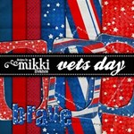 Vets Day gift + alpha by Mikki