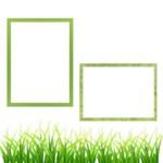 Nature Green Theme kits