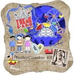 Roller Coaster Kit